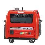 【送料込】新ダイワ ガソリンエンジン溶接機EGW150MD-I 発電機兼用溶接機