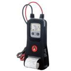ARGUS プリンター付きバッテリーテスター(電気系故障診断機能付き) AA1000RP