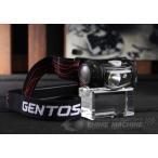 [新製品] GENTOS ジェントス LEDヘッドライト 95lm CP-095D
