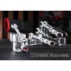 Yahoo!EHIME MACHINE在庫少 [新商品] Pro-Auto DFGS-5S 5本組スタビーダブルフレックスギアレンチセット 8・10・12・13・14mm プロオート