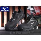 [新製品] ミズノ 安全靴 オールマイティ VS 軽量タイプ F1GA180309 ワーキングシューズ