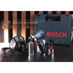 BOSCH ボッシュ バッテリーインパクトドライバー 10.8V GDR 10.8-LI