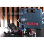 BOSCH ボッシュ バッテリーインパクトレンチ GDS 14.4V-LIN