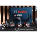 BOSCH ボッシュ バッテリーインパクトドライバー GDX 18V-EC6