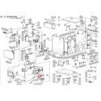 オカツネ MR-30/MR-50温水高圧洗浄機用パーツ【ポンププーリー】MR-30-No.151