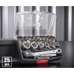 Pro-Auto ミニリバース&スプラインソケットセット MRG-1425S
