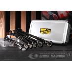 Pro-Auto ラピッドスプラインギヤレンチセット RSG-6S