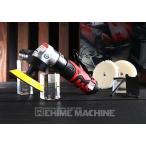 Yahoo!EHIME MACHINE[新商品] 信濃機販 SI-2009EX 低速アングルミニポリッシャー SHINANO