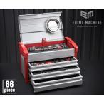 在庫有 KTC 工具セット 9.5sq. 66点ツールセット (豪華特典付) SK36617E