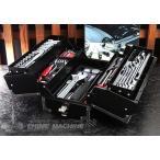 TONE トネ 工具セット 9.5sq. 61点ツールセット ブラック TSA3331BK