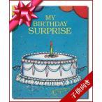 びっくり誕生日 子供向き/スタンダード あなたが絵本の主人公 世界でたった一冊のオーダーメイド絵本
