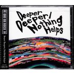 ONE OK ROCK Deeper Deeper CD