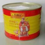 李錦記 財神蠣油 オイスターソース 2270g(5LBS) 缶