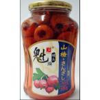 糖水山査缶詰 サンザシシロップ付け 中華食材 480g  冷凍食品と同梱不可