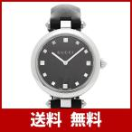 [グッチ] 腕時計 GUCCI レディース YA141403 ブラック シルバー [並行輸入品]