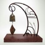 竹細工の風鈴