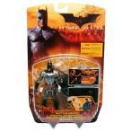 マテル 『バットマン ビギンズ』 5インチベーシックフィギュア バトルギア・バットマン (ターゲット限定版)