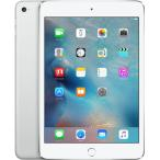 Apple アップル iPad mini 4 Wi-Fiモデル 16GB MK6K2J/A シルバー 新品 送料無料