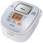 パナソニック IHジャー炊飯器 SR-HX186-W 炊飯器