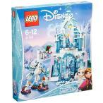 """ショッピングレゴ レゴ LEGO ディズニープリンセス アナと雪の女王 """"アイスキャッスル・ファンタジー 41148 新品 送料無料"""