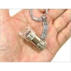 キーホルダー ポケット顕微鏡 No.RX-15S 倍率15倍 正規販売店 ルーペ ポケットルーペ
