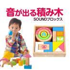 積み木 SOUNDブロックス 15ピース サウンドブロックス