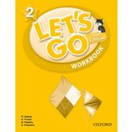 Let's Go 4th Edition 2 Workbook