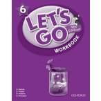 Let's Go 4th Edition 6 Workbook