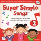 Super Simple Songs 2 CD