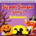 Super Simple Songs - Halloween CD