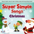 Super Simple Songs - Christmas CD