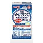 メイバランスArgMini ミルク味 125ml