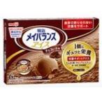 明治 メイバランスアイス チョコレート味 80mlX6