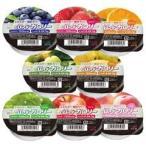 カップアガロリー 詰合せ 8種×各3個 キッセイ薬品工業