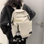 大容量 リュックサック 韓国風 おしゃれ カジュアル 女の子 プレゼント 男女兼用 リュック バッグ 鞄 通勤 キャンバスリュック マザーズ メンズ レディース 通学