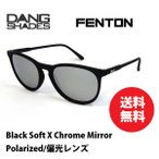 DANGSHADESб┌╩╨╕ўб█б┌FENTONб█Black Soft X Chrome Mirror Polarizedб╩╩╨╕ўеьеєе║б╦─рдъббе╒еге├е╖еєе░ GOLFбб┴┤╣ё┴ў╬┴╠╡╬┴вЎ