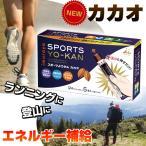 井村屋 スポーツようかん カカオ 5本入 (38g×5本)