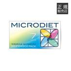 マイクロダイエット リゾパス&シリアル ミックス 7食