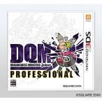 2017年02月09日発売予定 ドラゴンクエストモンスターズ ジョーカー3 プロフェッショナル 【3DS】【予約販売】