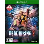 【新品】デッドライジング2【XboxOne】