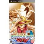 ワンピース ROMANCE DAWN 冒険の夜明け - PSP