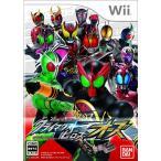 【中古】仮面ライダークライマックスヒーローズ オーズ【Wii】