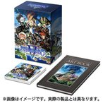 【中古】世界樹の迷宮5 長き神話の果てコレクターズパック【3DS】