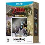 【中古】ゼルダの伝説 トワイライトプリンセス HD SPECIAL EDITION【WiiU】