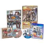【中古】戦場のヴァルキュリア4 10thアニバーサリーメモリア(限定版)【PS4】