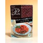 ハチ ポルチーニと完熟トマトのミートソース 140g ×24個【イージャパンモール】