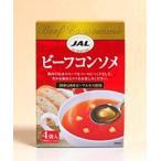 ★まとめ買い★ 明治 JALビーフコンソメ 5gX4P ×5個【イージャパンモール】