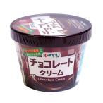 ★まとめ買い★ カンピー 紙カップチョコレートクリーム140g ×6個【イージャパンモール】