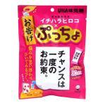 ★まとめ買い★ UHA味覚糖 お告げぷっちょ83g ×6個【イージャパンモール】