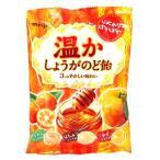 ★まとめ買い★ 明治 温かしょうがのど飴袋 100g ×6個【イージャパンモール】